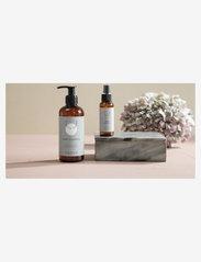 Simple Goods - Hand Cleanser, Grapefruit, 250 ml - tvålpumpar, tvålkoppar & tvålfat - clear - 1