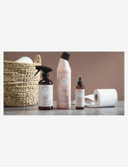 Simple Goods - Room Mist, Geranium - Övrigt diskning & städning - clear - 3