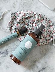 Simple Goods - Textile Hygiene Spray for Facemasks, Aloe Vera - Övrigt diskning & städning - clear - 6