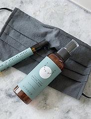 Simple Goods - Textile Hygiene Spray for Facemasks, Aloe Vera - Övrigt diskning & städning - clear - 7
