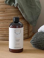 Simple Goods - Laundry Wash, Lavender, Paatchouli - Övrigt diskning & städning - clear - 5