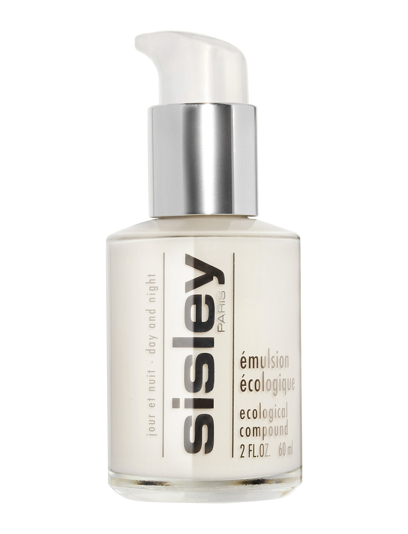 Sisley ECOLOGICAL COMPOUND 60ml - CLEAR