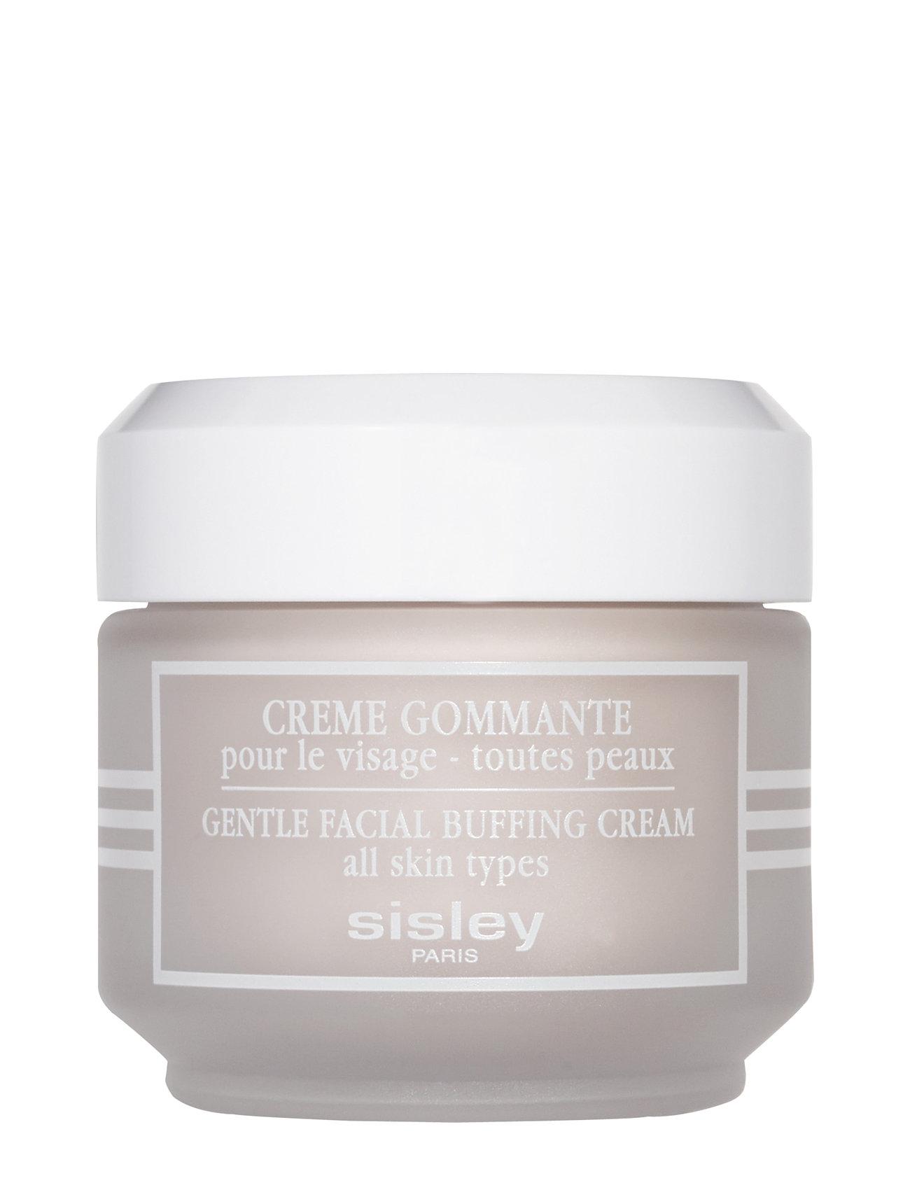 Sisley FACIAL BUFFING CREAM 50ml JAR - CLEAR