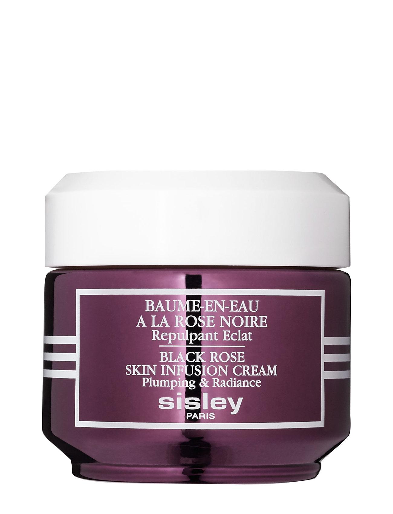 Sisley BLACK ROSE SKIN INFUSION CREAM 50ml - CLEAR