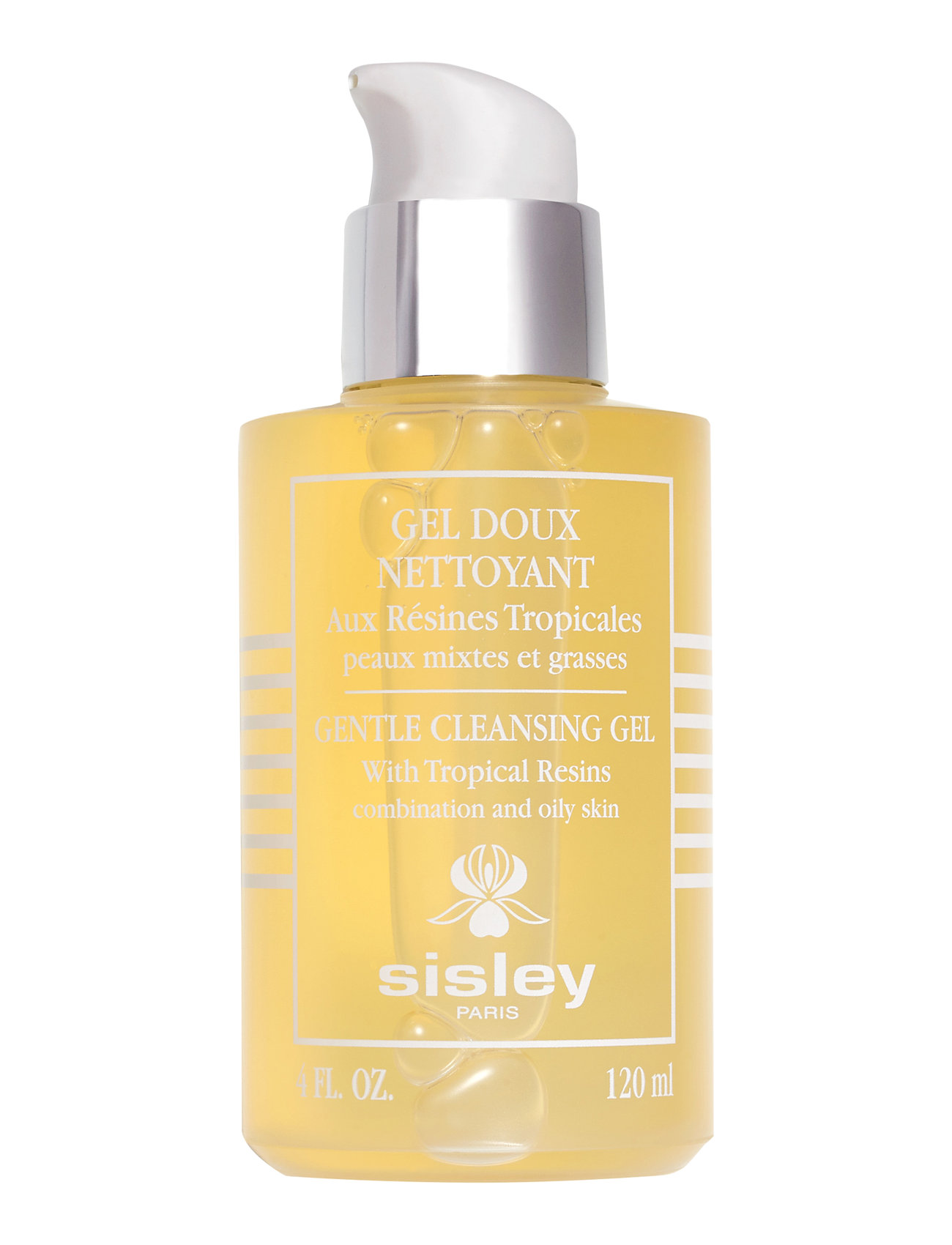 Image of Gentle Cleansing Gel With Tropical Resin Beauty WOMEN Skin Care Face Cleansers Cleansing Gel Nude Sisley (3101134879)