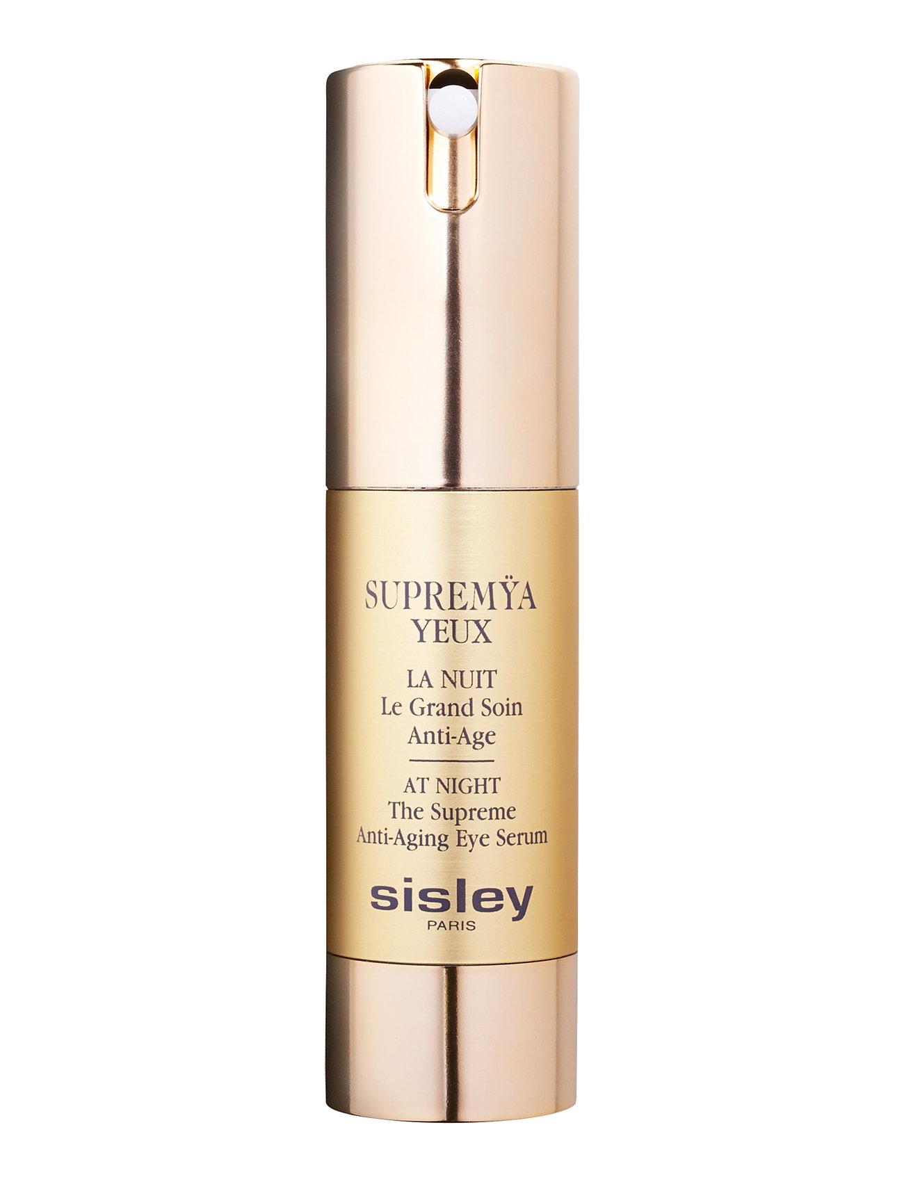 Sisley SUPREMYA YEUX 15ml - CLEAR
