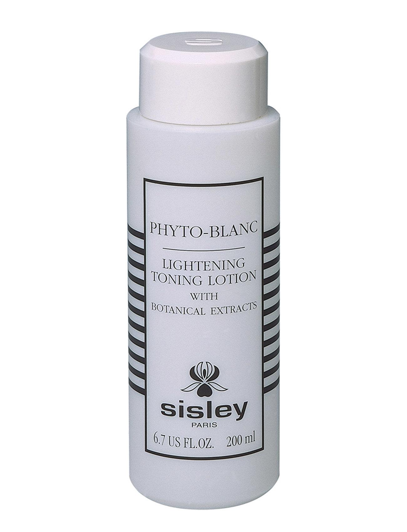 Sisley PH-BLANC LIGHTENING TONING LOTION 200ml - CLEAR