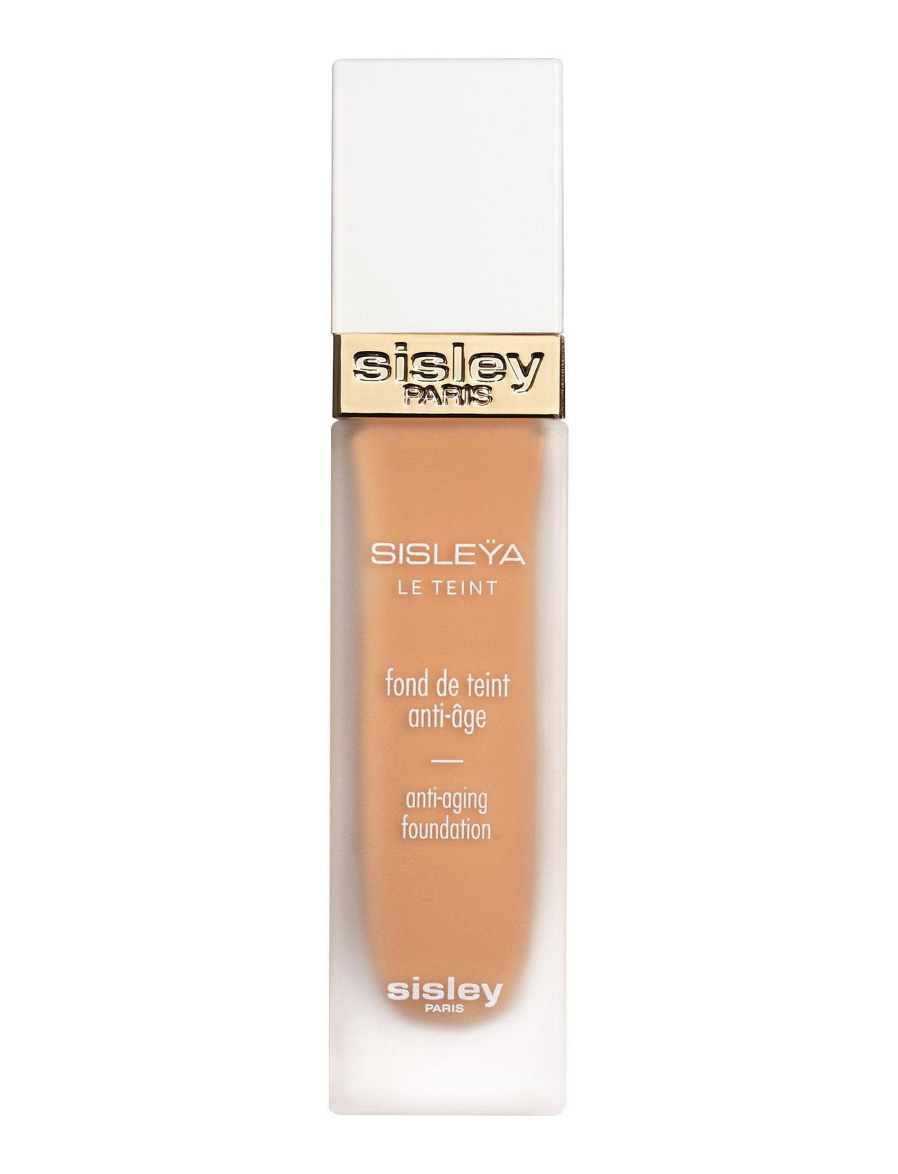 Image of Sisleya Le Teint 4 B Chestnut 30ml Foundation Makeup Sisley (3490035991)