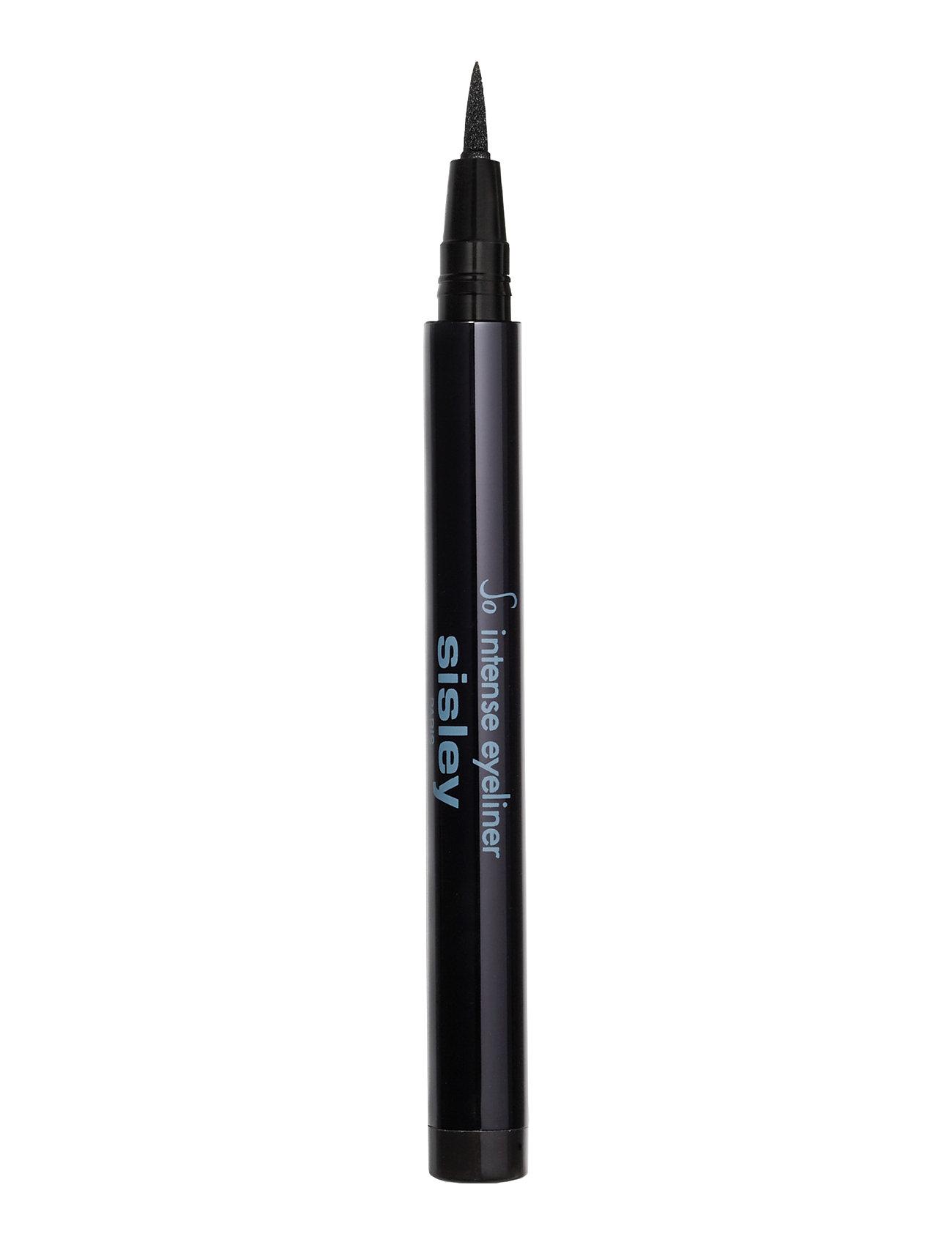 Sisley SO INTENSE EYELINER - 1 DEEP BLACK