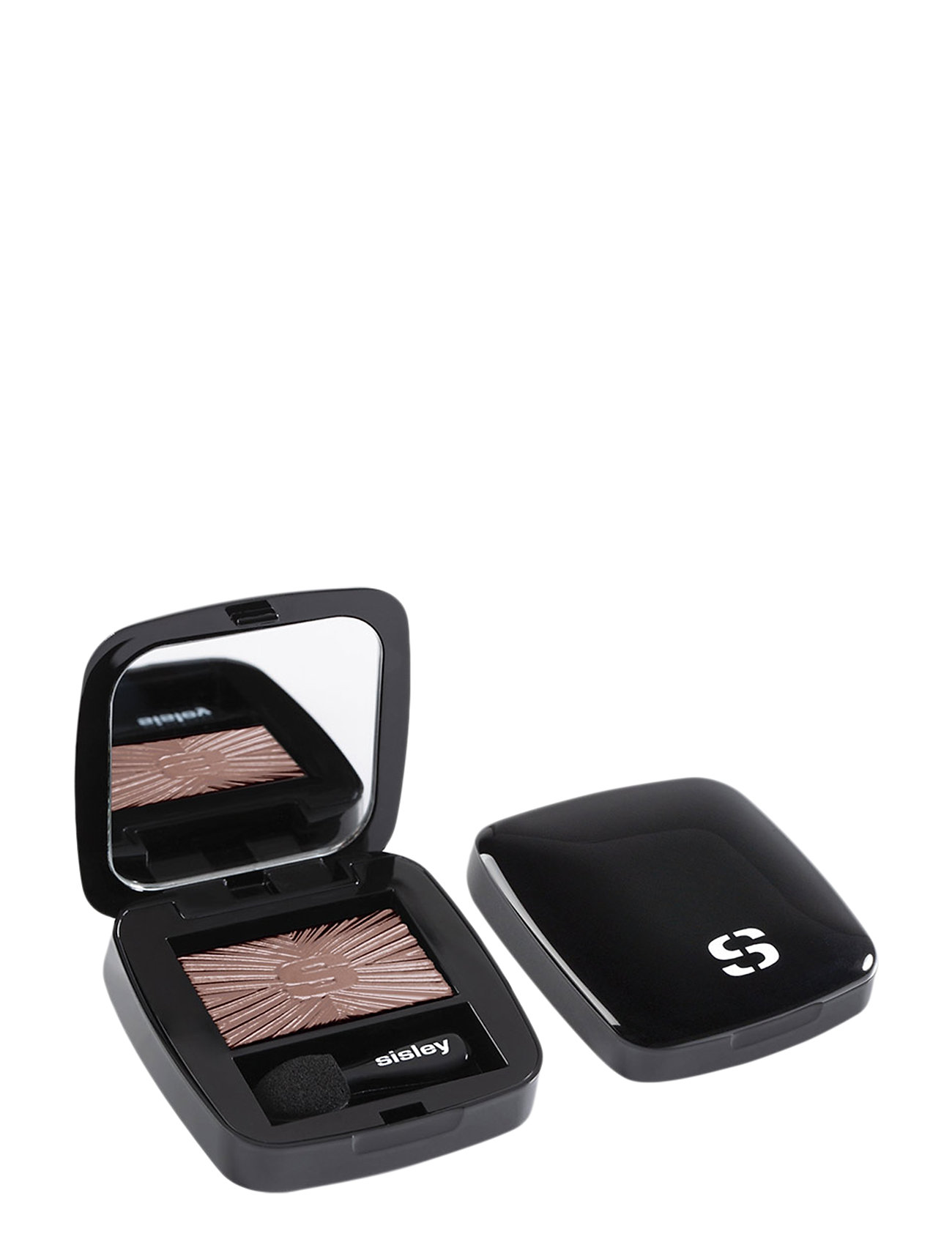 Image of Phyto-Ombre Eclat 20 Silky Chestnut Beauty WOMEN Makeup Eyes Eyeshadow - Not Palettes Sisley (3280079589)