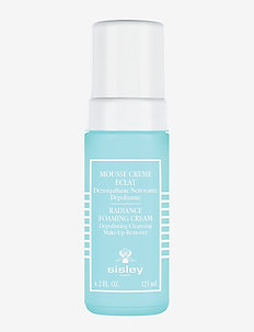 Radiance Foaming Cream - NO COLOUR
