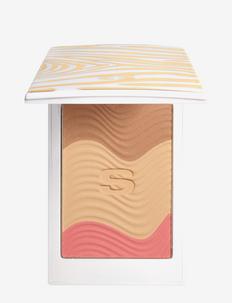 SUN GLOW TRIO PEACH GOLD - PEACH GOLD