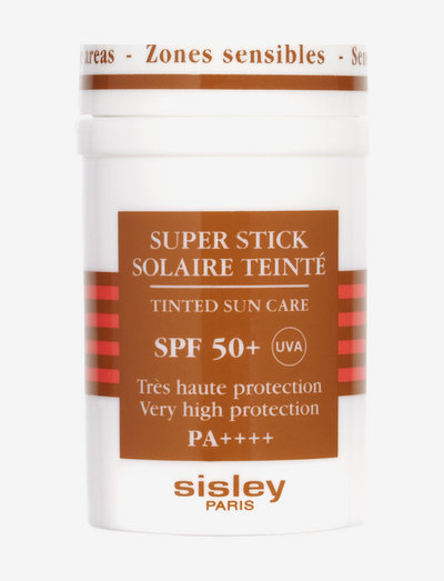 Tinted Sun Care Stick spf50+ 15 g - kropp - clear