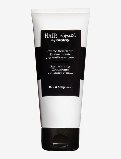 SMOOTHING RESTRUCT.CONDITIONER 200ml - CLEAR