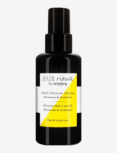 PRECIOUS HAIR CARE OIL 100ml - CLEAR