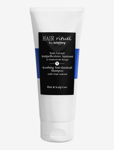 Soothing Anti-Dandruff Shampoo - shampoo - no colour