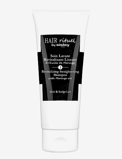Revitalizing Straightening Shampoo - CLEAR