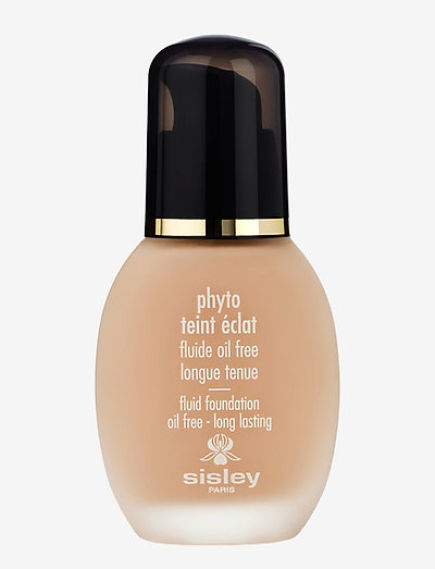 PHYTO TEINT ECLAT 3+ APRICOT 30ML - foundation - 3+ apricot