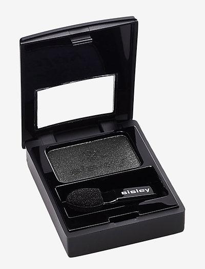 PHYTO OMBRE ECLAT 21 BLACK DIAMOND - Ögonskugga - 21 black diamond