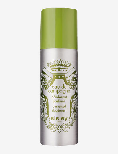 DEODORANT EAU DE CAMPAGNE 150ml - deospray - clear