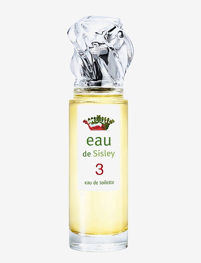 EAU DE SISLEY 3 - 50ml - parfyme - clear