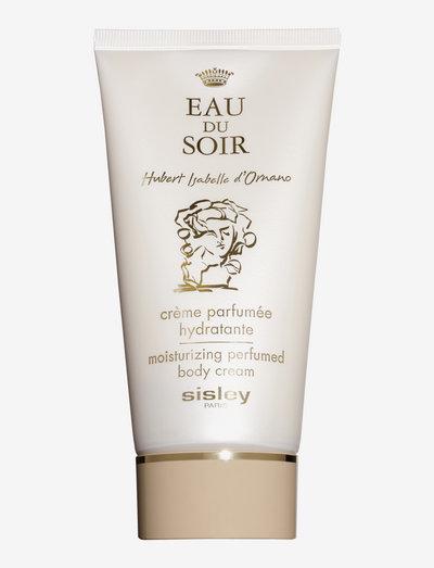 MOISTUR.PERFUMED BODY CREAM EDS 150ml - body lotion - clear