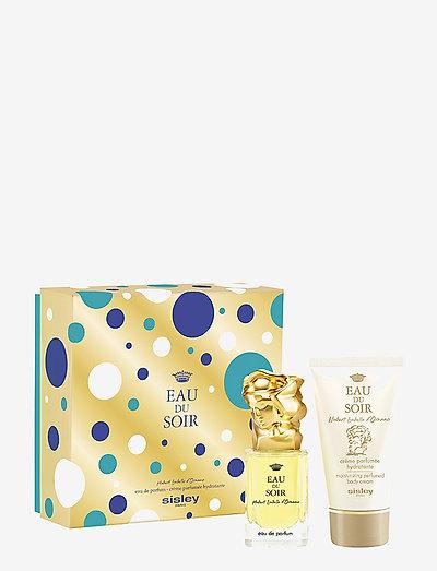 Eau du Soir 30 ml + Body cream 50ml - CLEAR