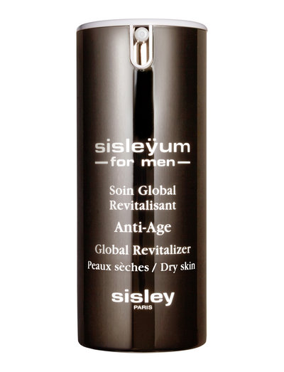 SISLEYUM FOR MEN DRY SKIN 50ml - CLEAR