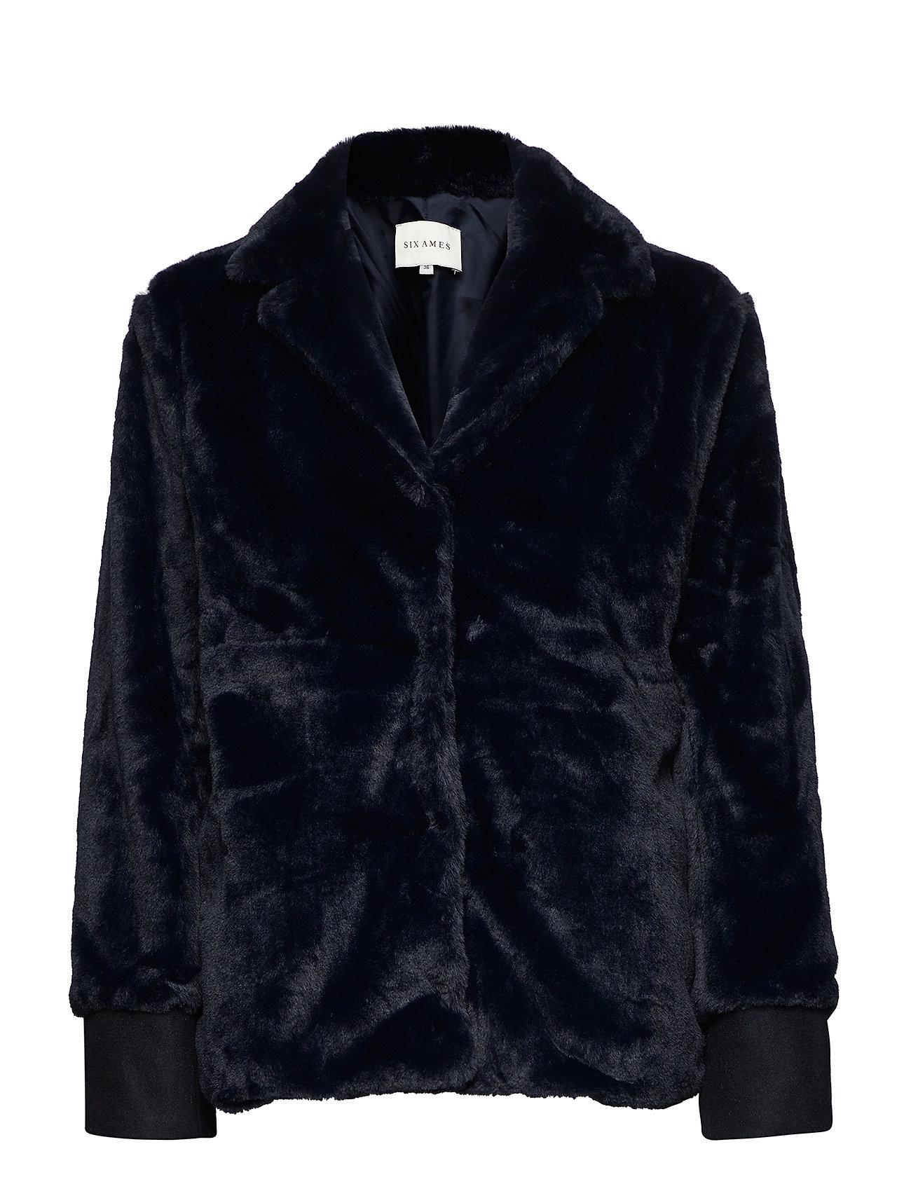 Six Ames DALPHINE Ytterkläder