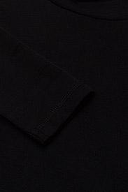 Six Ames - WENDY - turtlenecks - black - 2