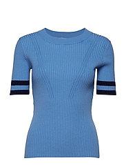 MIA - DELLA ROBBIA BLUE