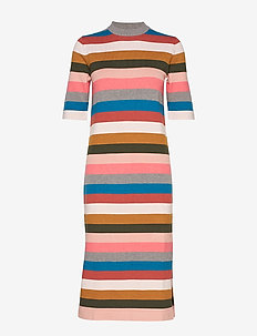VICTORIA - RAINBOW STRIPES