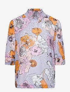 JODIE - blouses met korte mouwen - flower field
