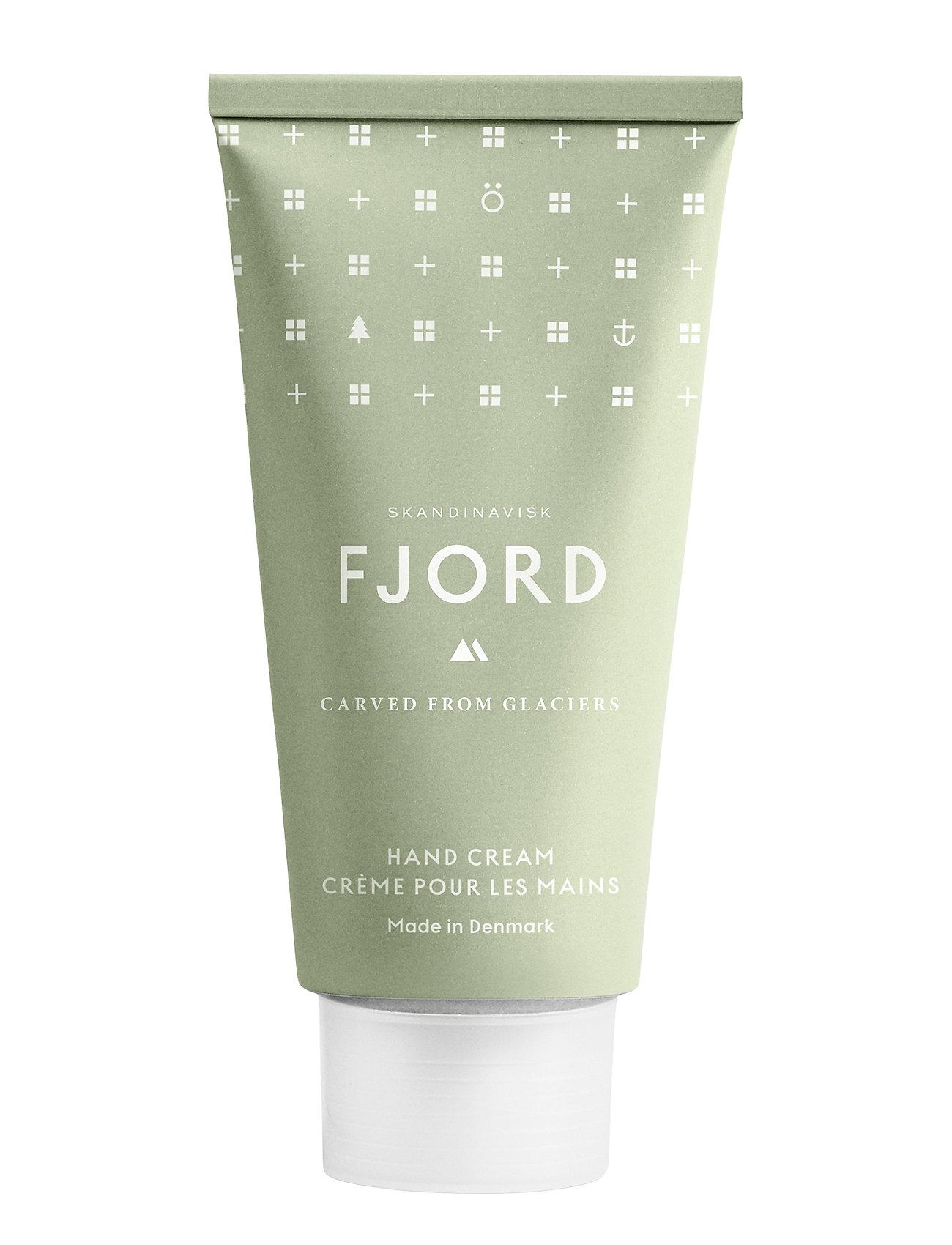 Image of Fjord Hand Cream Beauty WOMEN Skin Care Body Hand Cream & Foot Cream Grøn Skandinavisk (3191655829)