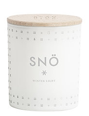 SNÖ Scented Candle