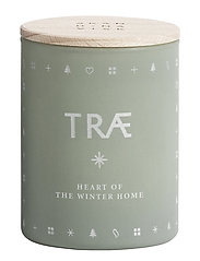 TRÆ Mini Scented Candle