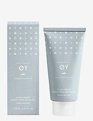 Skandinavisk - ØY Hand Cream - käsivoide ja jalkavoide - powder blue - 1