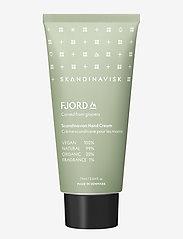 Skandinavisk - FJORD Hand Cream 75ml - håndcreme - fjord green - 0