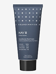 Skandinavisk - HAV Hand Cream 75ml - käsivoide - deep blue - 0