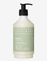 Skandinavisk - FJORD Hand Wash 450ml - handtvål - fjord green - 0