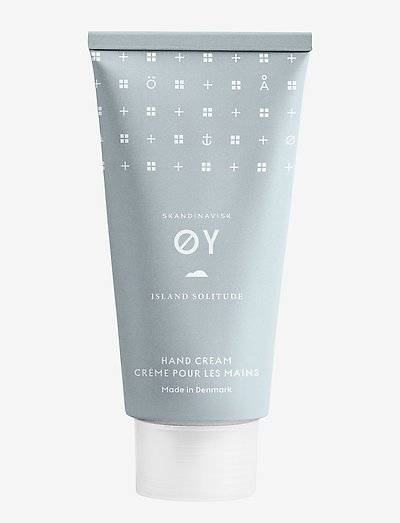 ØY Hand Cream - POWDER BLUE