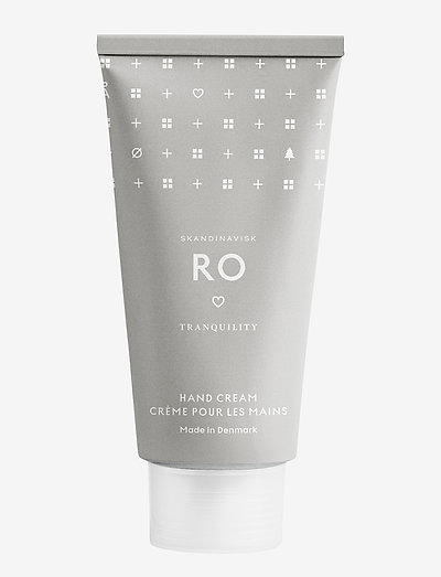 RO Hand Cream - COOL GREY
