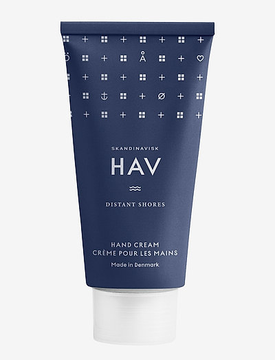 HAV Hand Cream - DEEP BLUE