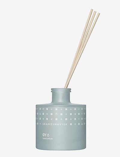 ØY Reed diffuser 200ml - dufte - powder blue