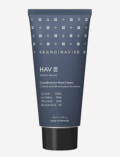 HAV Hand Cream 75ml - håndkrem & fotkrem - deep blue