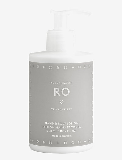 RO Hand & Body Lotion - COOL GREY