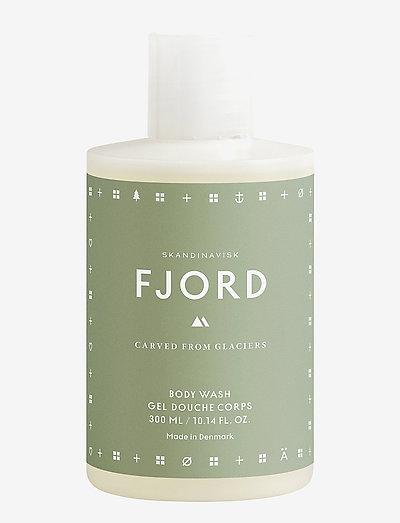 FJORD Body Wash - FJORD GREEN