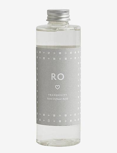 RO Diffuser Refill - dufte - cool grey