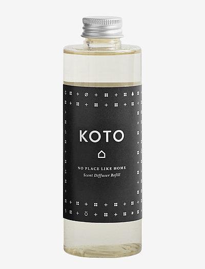 KOTO Diffuser Refill - BLACK