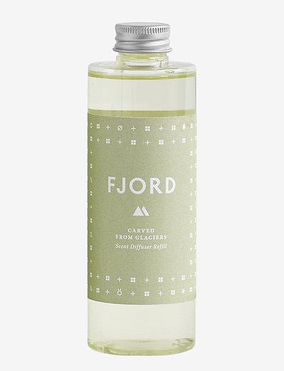 FJORD Diffuser Refill - FJORD GREEN